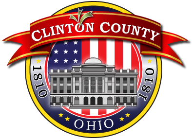 Clinton County Ohio logo